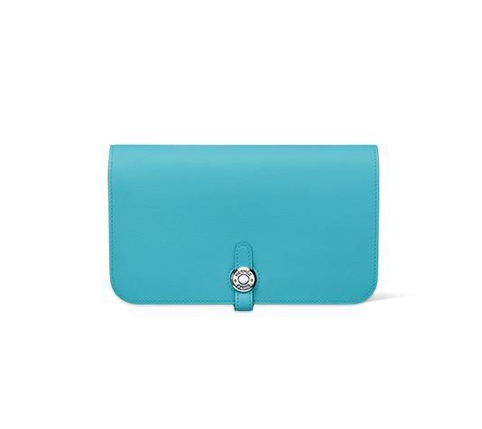 Hermes Travel Wallet