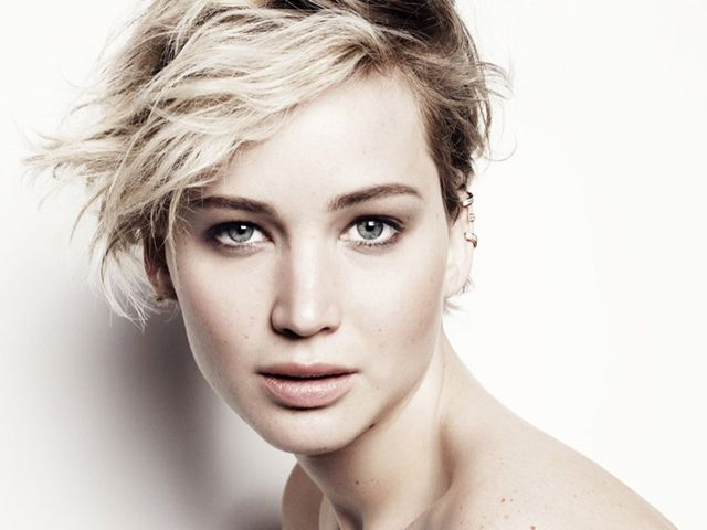 Jennifer Lawrence Pens an Open Letter About Sexism in Hollywood
