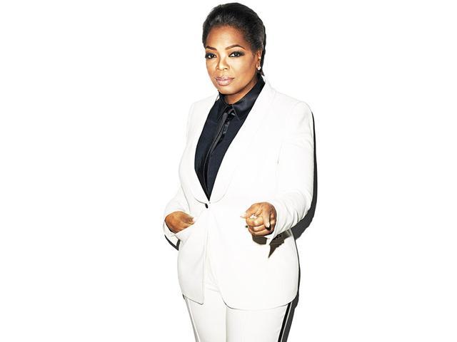 Oprah Reveals Her Number One Life Hack for Career Success