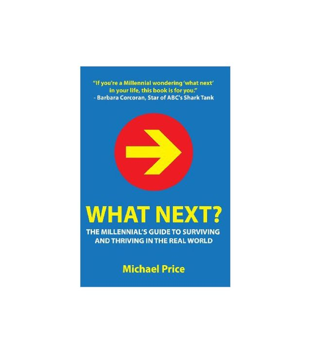 What Next? by Michael Price