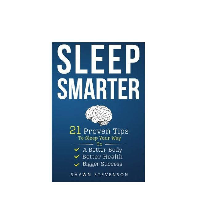 Shawn Stevenson Sleep Smarter