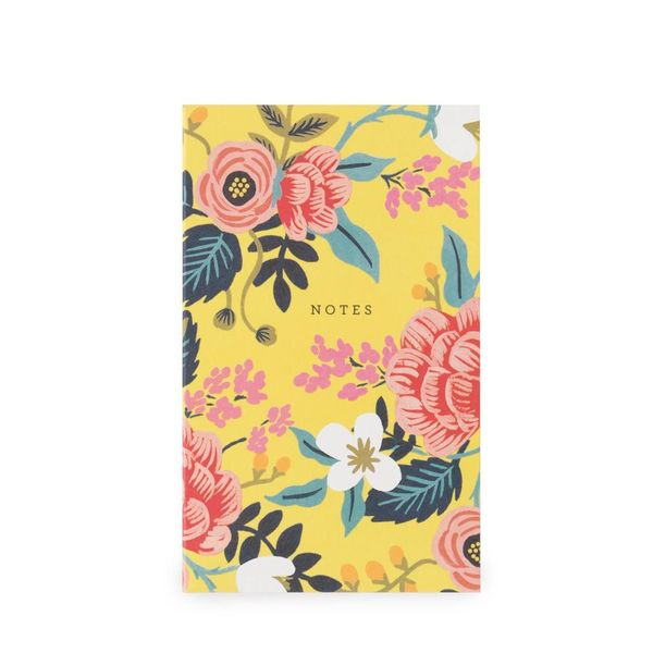 Rifle Paper Co. Small Notepad