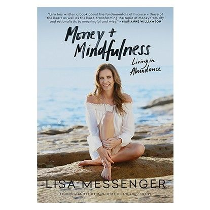 Lisa Messenger Money & Mindfulness