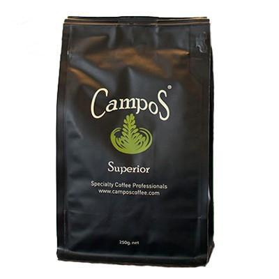 Campos Superior Blend Coffee Beans