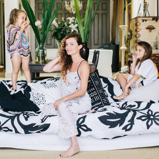 These Australian Fashion Designers Share Their Most Stylish Home Décor Tip