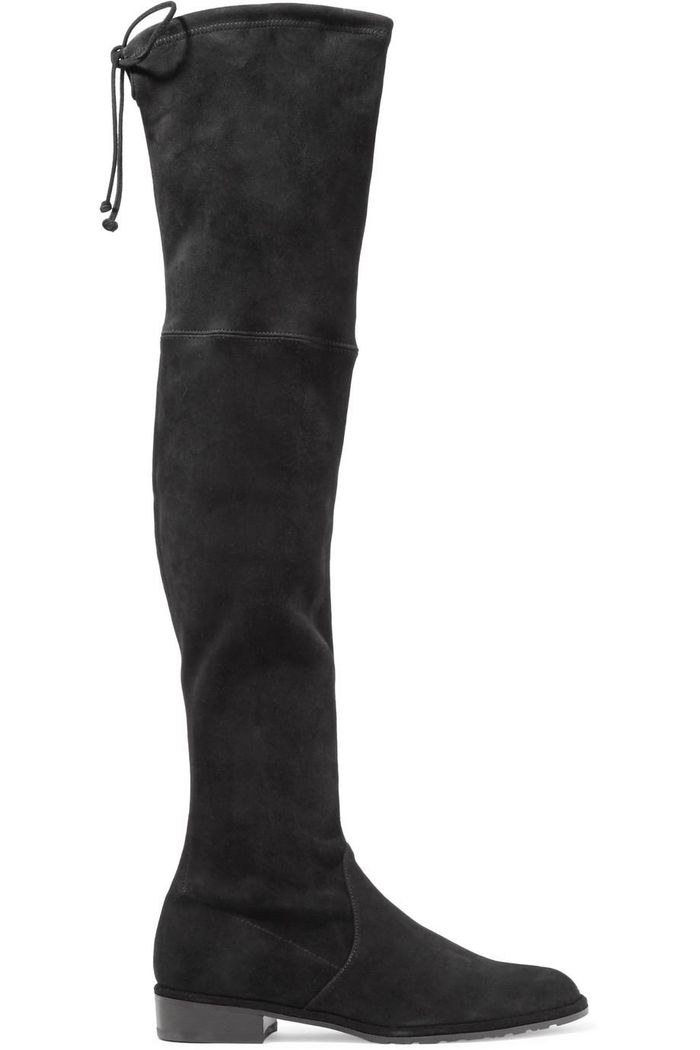 c5587ca101a87 The Dos and Don ts of Wearing Over-the-Knee Boots