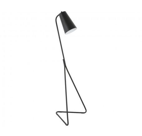 Beacon Lighting Misura Floor Lamp in Black