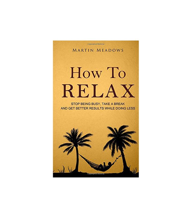 Martin Meadows How to Relax