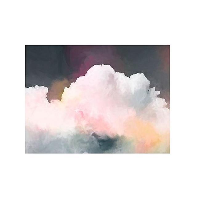 Shaynna Blaze for Urban Road Stellar Canvas Print