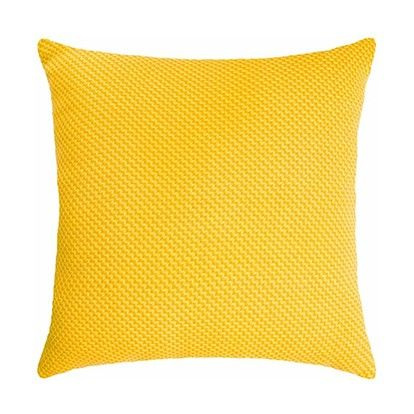 Freedom Baxter Cushion 50x50cm in Yellow