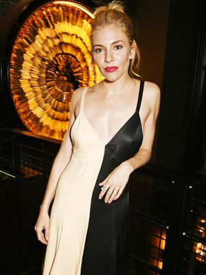Meet Sienna Miller's Perfect Outfit Combination