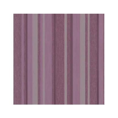 Wall Candy Wallpaper Purple Stripe