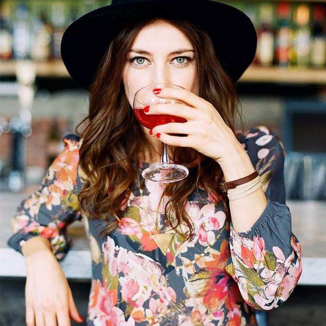 5 Ways to Fix and Prevent Red Wine Smile