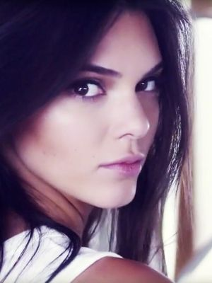 Kendall Jenner Reveals Her Beauty Favourites
