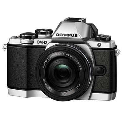 Olympus Compact System Camera