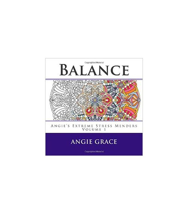 Balance by Angie Grace