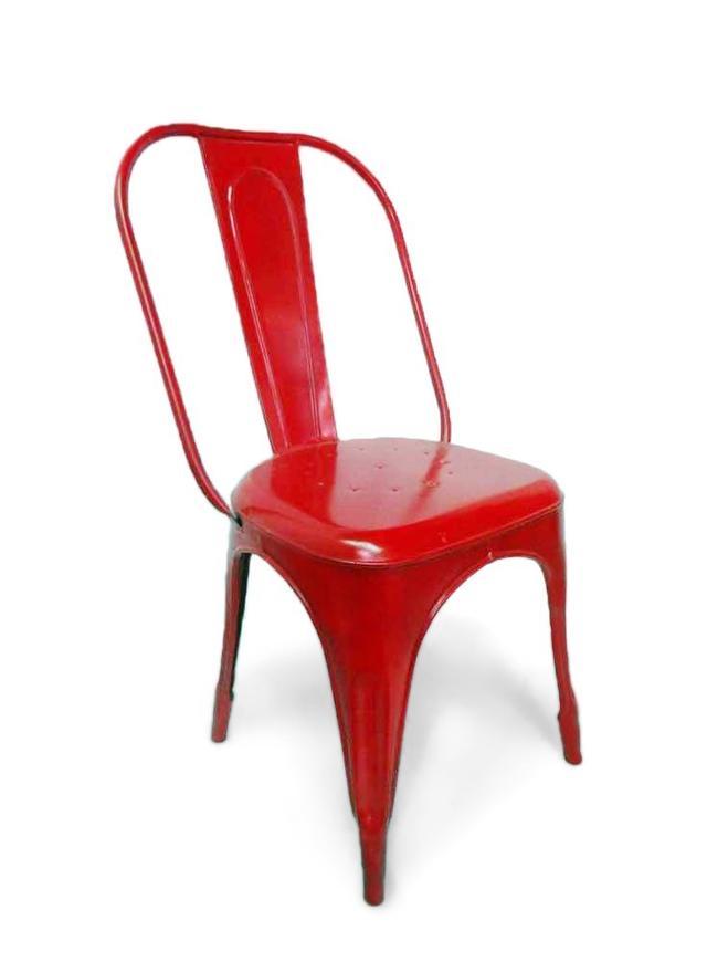 Replica Xavier Pauchard Replica Tolix Dining Chair