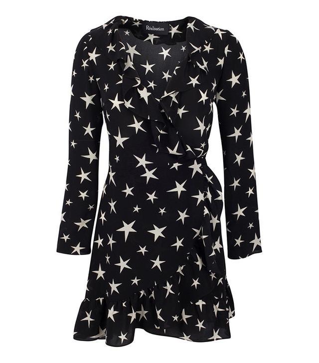 Réalisation The Alexandra Dress in Starstruck
