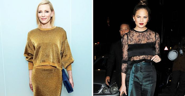 10 Cool New Year's Eve Outfits—No Clichés Allowed