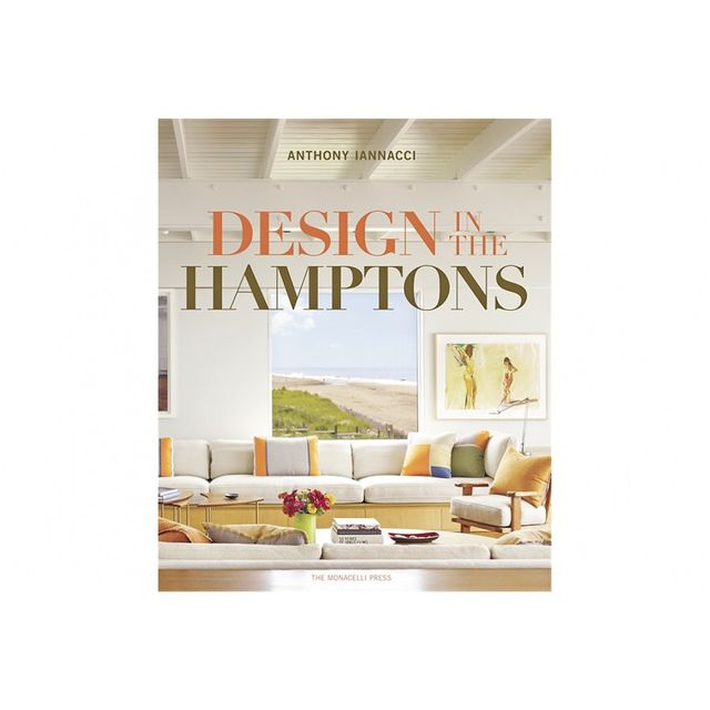 Anthony Iannacci Design in the Hamptons