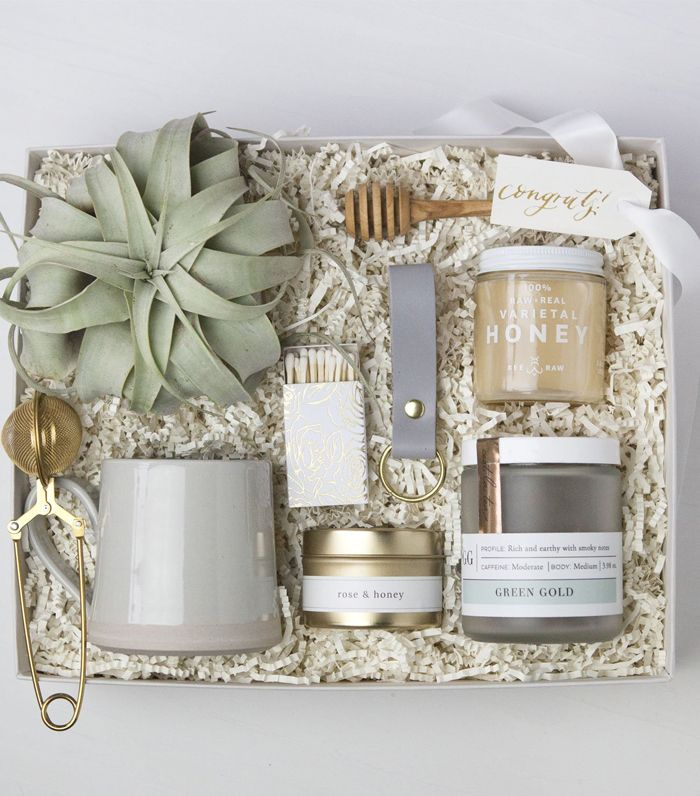 9 Stylish Companies That Are Making Curated Gift Boxes Cool