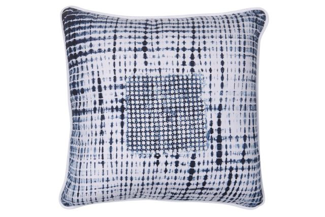 LOVESHACK by eb&ive The Keys Cushion