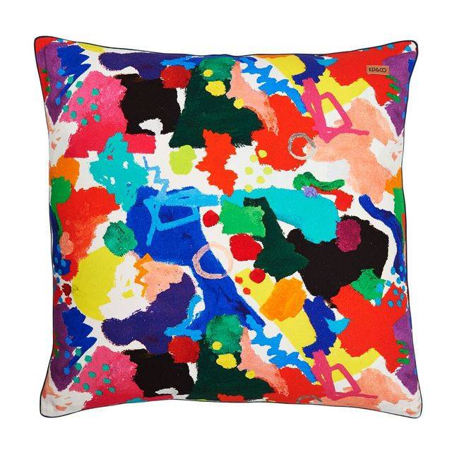 Kip & Co SS15 Easel Floor Cushion