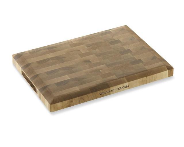 Williams-Sonoma End-Grain Chopping Boards