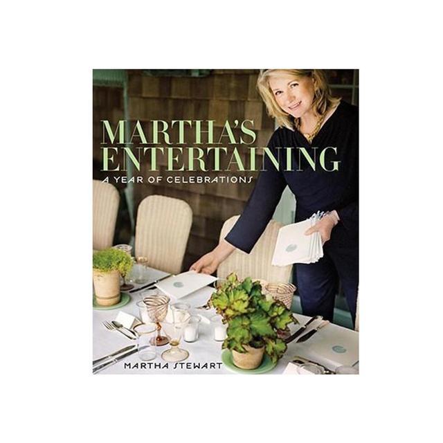 Martha Stewart Martha's Entertaining