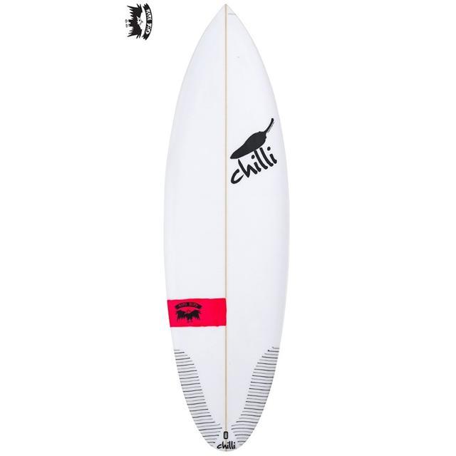 Chilli Rare Bird Surfboard