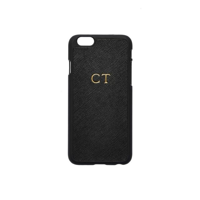 The Daily Edited Black iPhone 6 Case