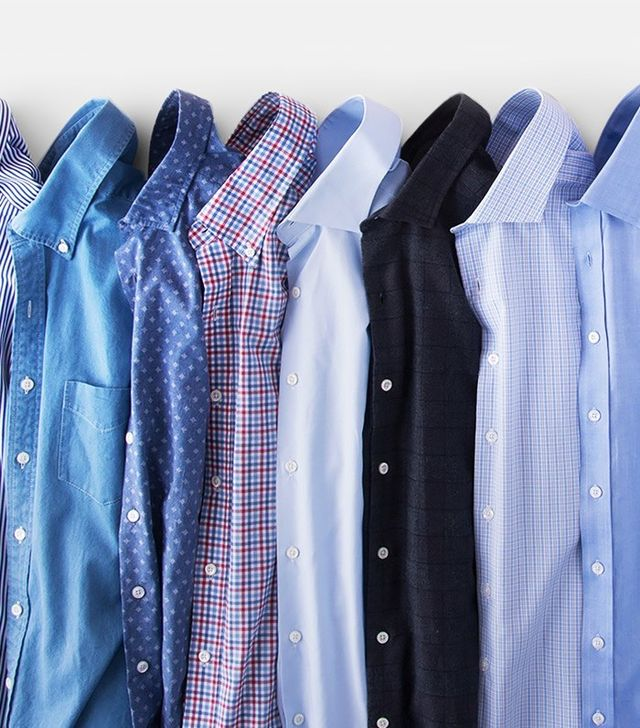 Proper Cloth The Perfect Custom Shirt