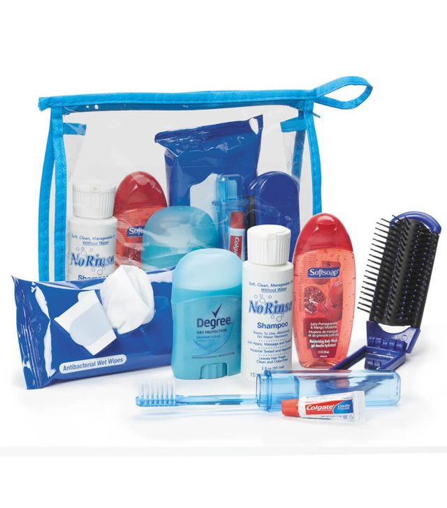 Positive Promotions 7-Piece Essential Hygiene Kit