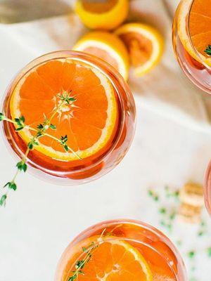 Why These Italian Aperitifs Are the New Drink for Summer