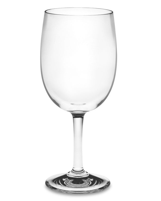DuraClear Red Wine Glass