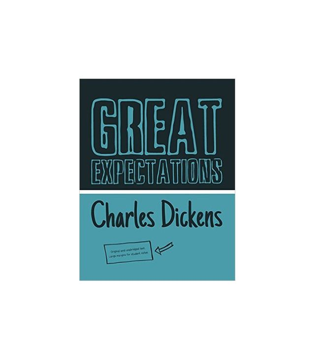 Great Expectations by Charles Dickins