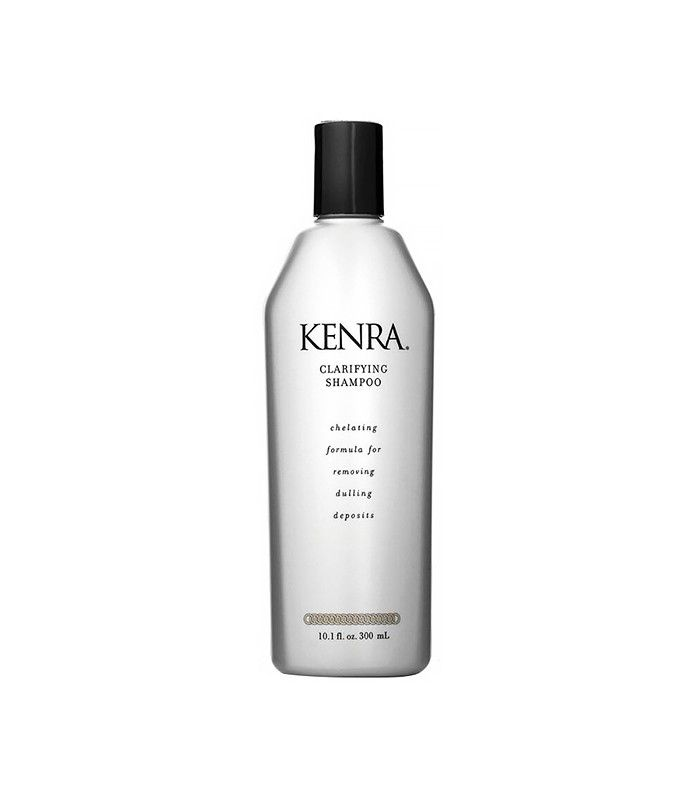 Chelating Or Clarifying Whats The Best Shampoo For Your Hair Byrdie