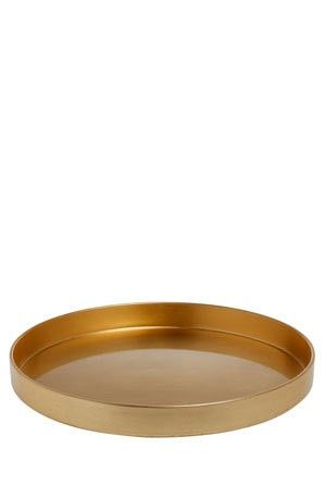 Karen Walker Round Serving Tray