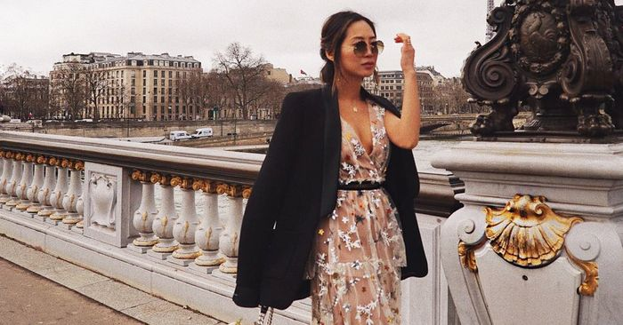 This Is Exactly What To Wear To A Winter Wedding Who What Wear
