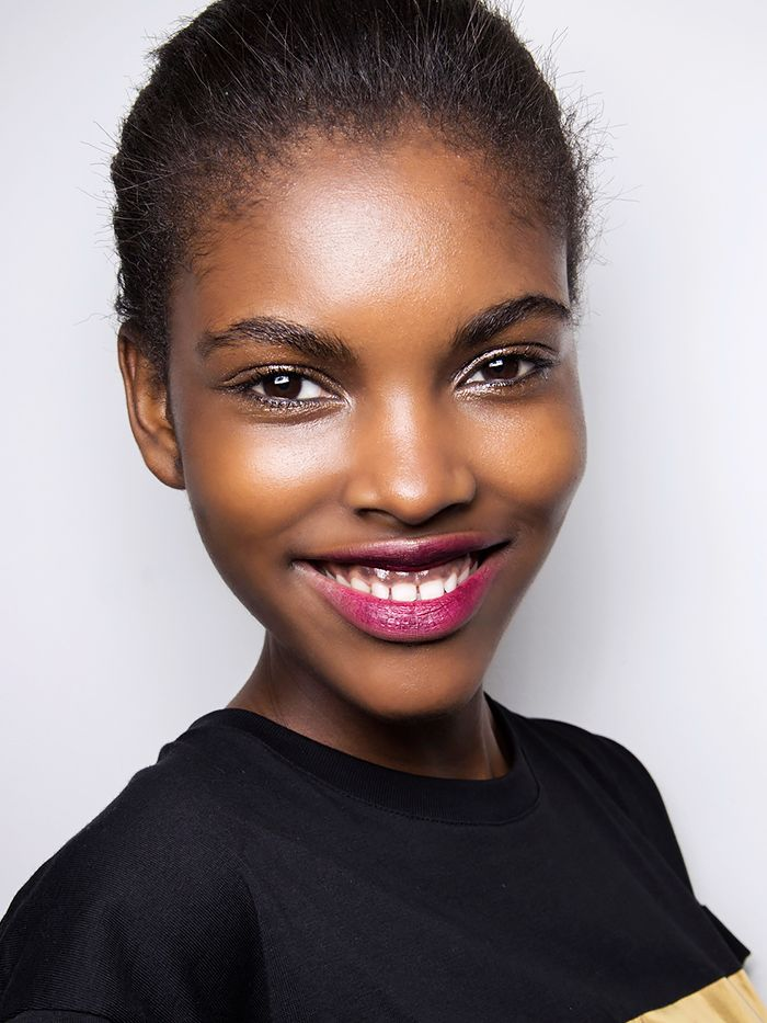 The Best Makeup Brands For Dark Skin Tones
