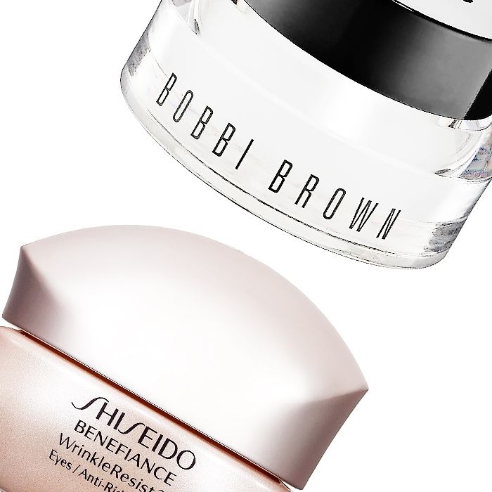 Why an Eye Serum Might Suit You Better Than an Eye Cream
