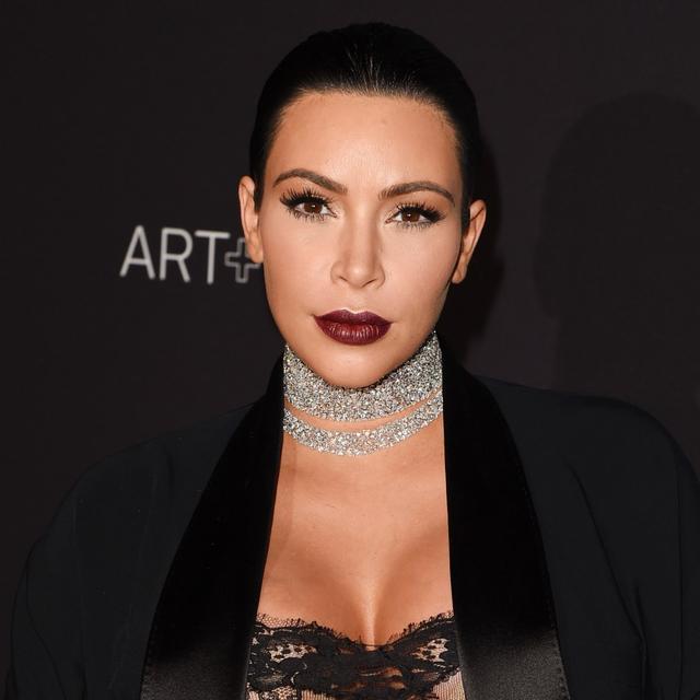 Kim Kardashian's Push Present Makes Us Think About Our Own