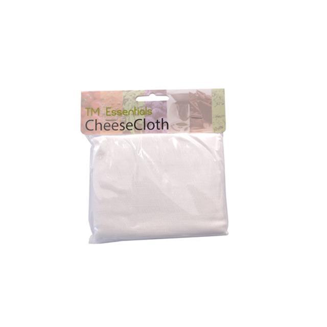 TM Essentials 100% Cotton Cheesecloth