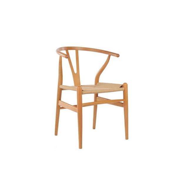 Matt Blatt Wishbone Chair