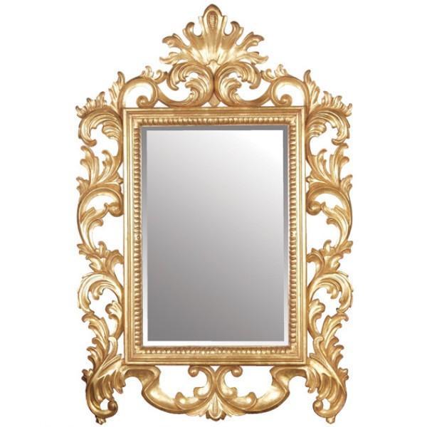 Shine Mirrors Wall Mirror