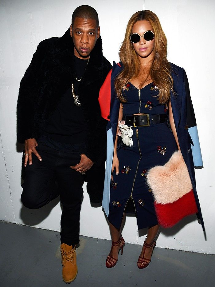 Holiday Gifts the World\'s Most Stylish Couples Have Exchanged | Who ...