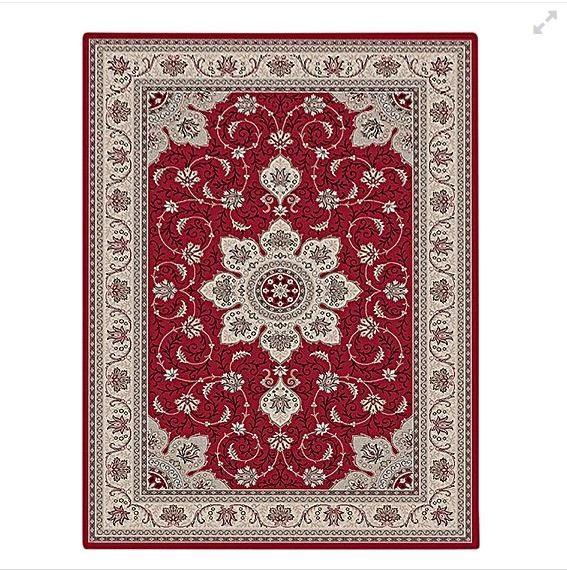 Saray Rugs First Lotus Oriental Rug