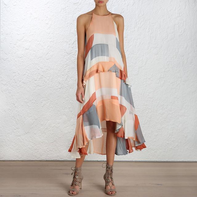 Zimmermann Arcadia Floating Dress