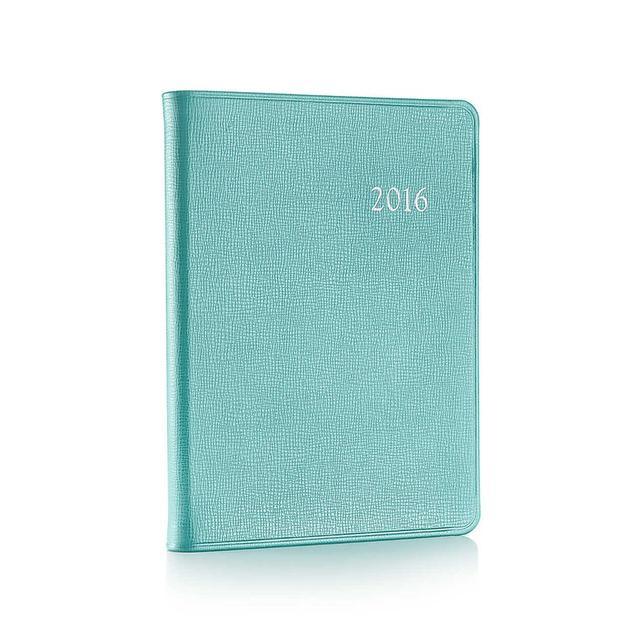 Tiffany & Co. 2016 Diary
