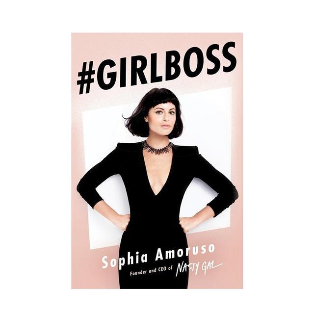 Sophia Amoruso #Girlboss